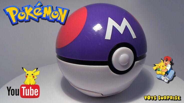 The coolest Pokeball Mechanical toy ! Pokemon Toys Fun With Toys Surprise. Pokemon GO #pokemongo #pokemon #KinderSurprise #pokemonxy #pixelmon #pokemongotips #pokemonomegaruby #pokemontowerdefense #pokemonxy&z #pokemonheartgold #pokemonsoulsilver #pokemonalphasapphire #minecraftpokemon #pokemongoeggs #pokemonlightplatinum #pokemonmysterydungeon #pokemongoaccount #pokemonorigins #pokemongogameplay #pokemonblack2 #pokemongotrailer #pokemonwhite #pokemonwhite2 #pokemonheartgold