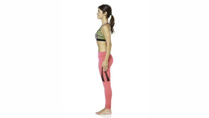 Yoga to Improve Posture: Self-Assess Your Spine + Learn to Protect It