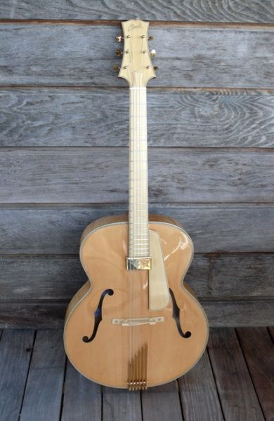 Cheval Guitars Orville