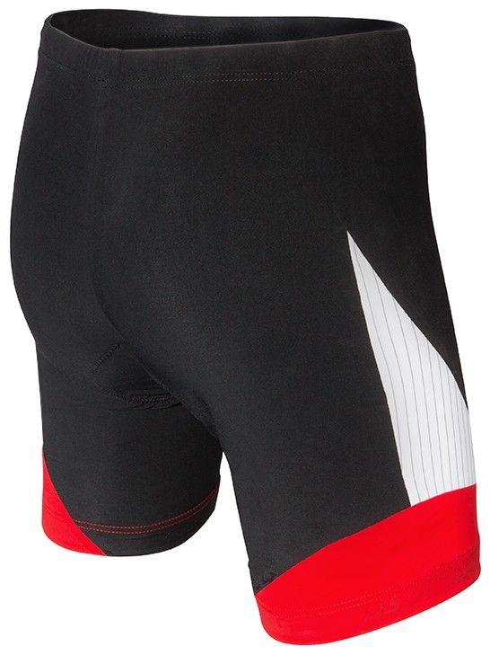 "Women's Carbon 6"" Tri Shorts | TYR"
