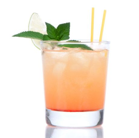11 cocktails inspired by writers and books