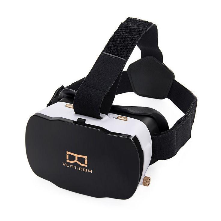 VLITI VR Headset - Virtual Reality Glasses   Price: $27.29 & FREE Shipping    #vr #vrheadset #bestdeals #virtualreality #sale #gift #vrheadsets #360vr #360videos #porn  #immersive #ar #augmentedreality #arheadset #psvr #oculus #gear vr #htcviive #android #iphone   #flashsale