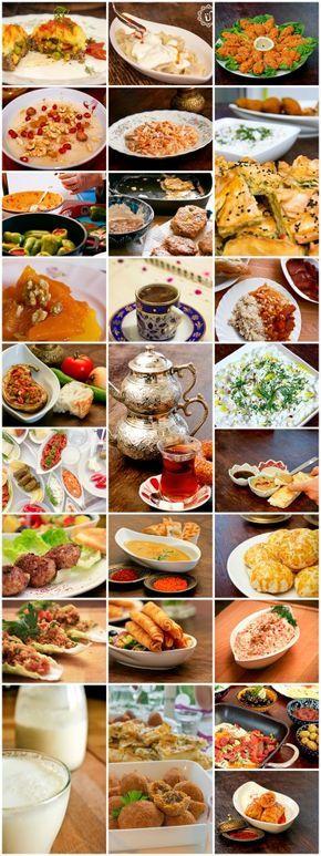 türkische rezepte                                                              …