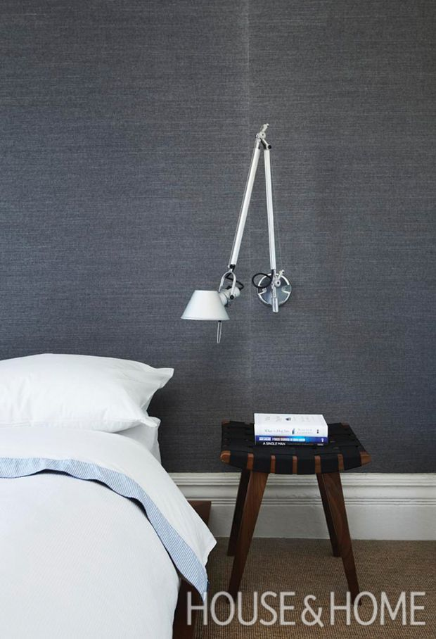 25 best ideas about charcoal grey bedrooms on pinterest - Space wallpaper wilko ...