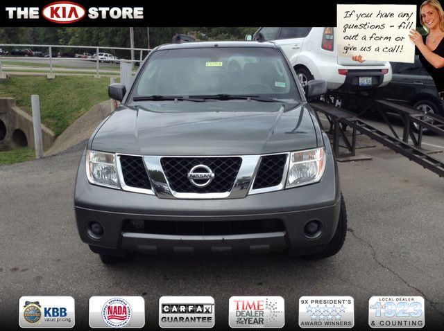 Used 2006 Nissan Pathfinder Louisville, KY - http://chriswithkia.com/listing/used-2006-nissan-pathfinder-louisville-ky/