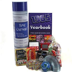 We had a good time all of the items in the time capsule. #Grocery and Gourmet Food #Candy and Chocolate #Candy and Chocolate Gifts #Candy Gifts