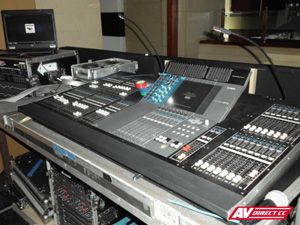 Our Qualified and well experienced audio engineers favorite type of audio equipment - DJ mixers and sound controllers