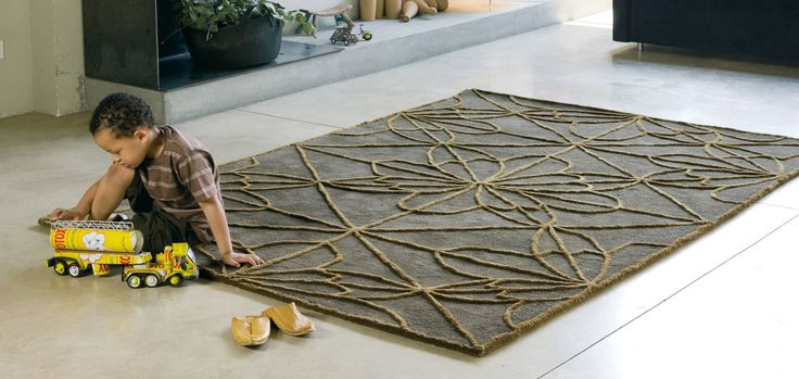 African house – Design Rugs – Nanimarquina