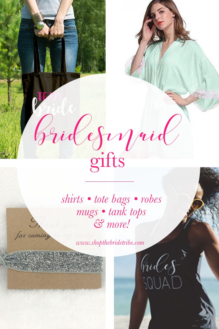 Unique bridesmaid gift ideas cheap - Bridesmaid Gifts From Bride Unique Robes Cheap Jewelry Ideas Useful Bags Personalized Bridesmaid Gifts Bridesmaid Gifts Inexpensive Bridesmaid Gifts