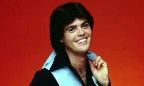 Donny Osmond.