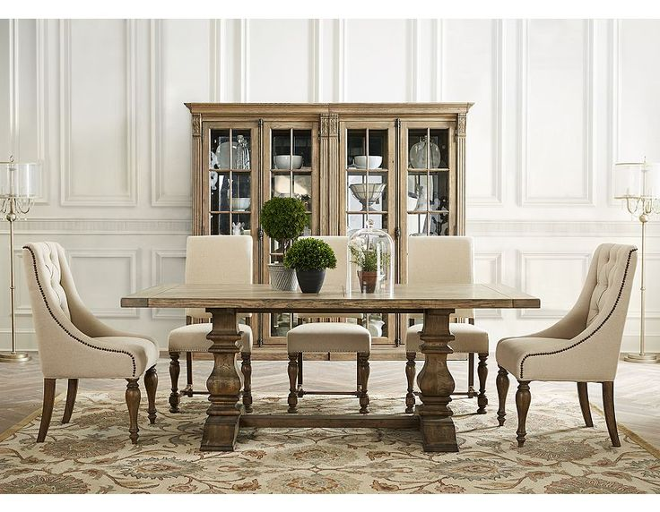 Jayson Jayson Royal Thought This Avondale Dining Collection Is Perfect For  Her Chic Dining Room. Itu0027s One Of Our Fav Pieces!