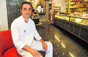 Carlos Jericó de la Rosa de Jericó. Pastelería asociada a www.apanymantel.com en Valencia capital.