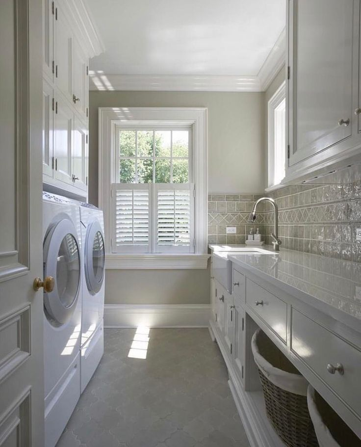 Laundry Craft Mudroom Utility Room Design Ideas, Pictures, Remodel And Decor