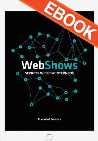 Webshows - eBook
