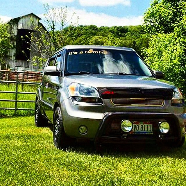 9 Best Kia Soul Images On Pinterest Cars Car And Exploring