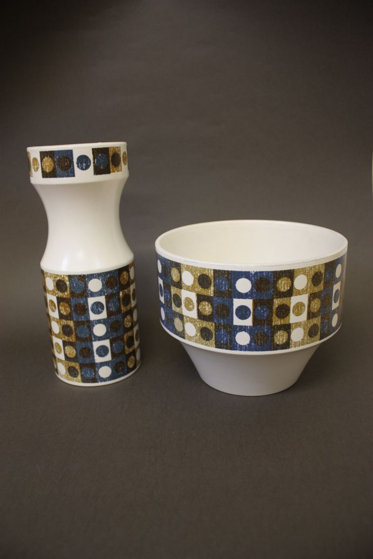 The 26 best images about Hornsea Pottery Studiocraft 1966 ... Hornsea Pottery