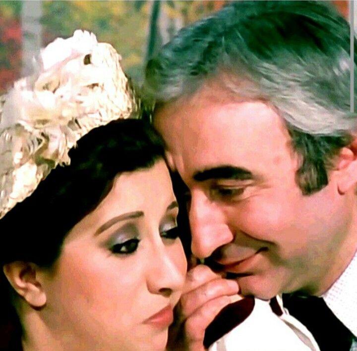 Perran Kutman ve Şener Şen