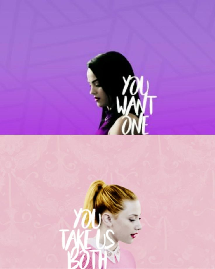 Riverdale Wallpaper: Veronica Lodge And Betty Cooper