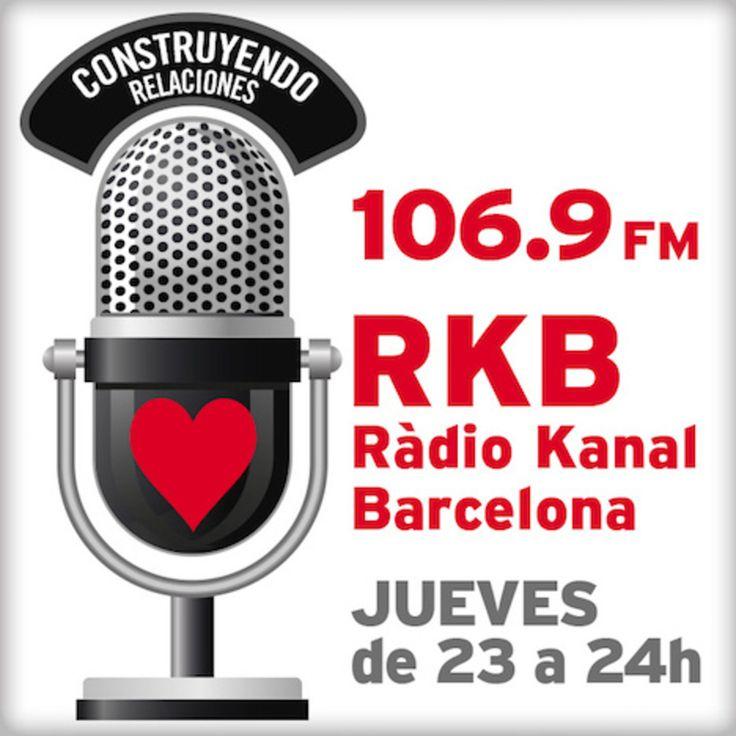 Federico Romero con @Rudolf Helmbrecht en Construyendo Relaciones Radio, escucha y descarga los episodios de Podcast de Construyendo Relaciones gratis…