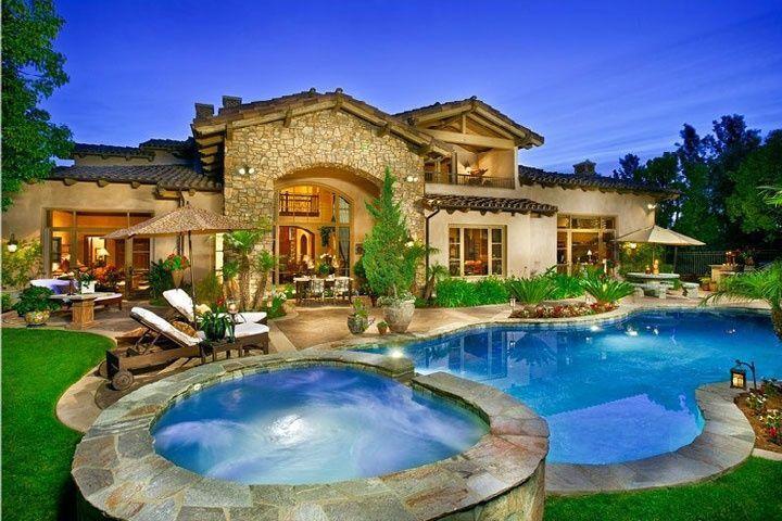 extravagant houses   Rancho Santa Fe Real Estate - Rancho Santa Fe Homes For Sale