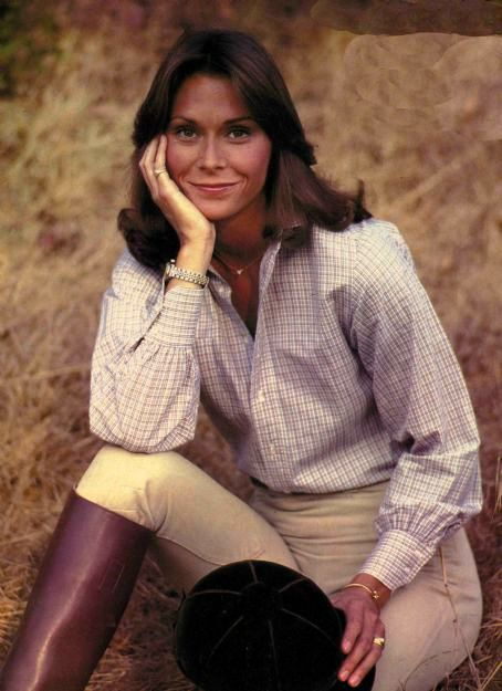 Kate Jackson  - One of the most amazing Women Ever :)