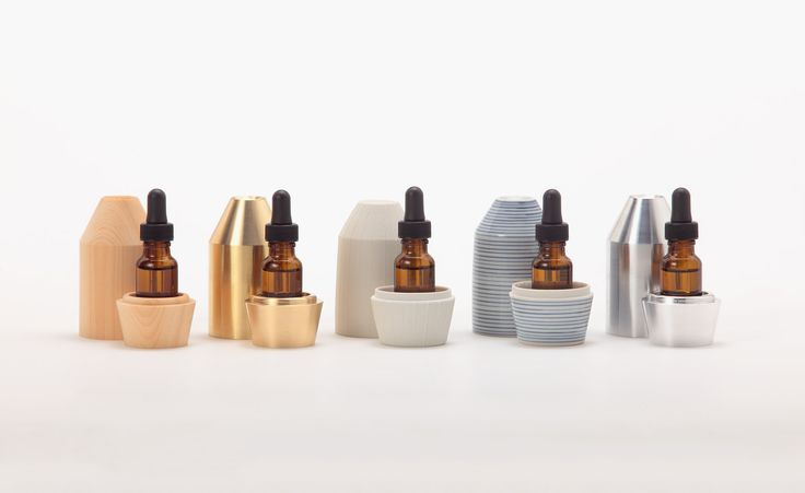 ChimChim: a collection of ornamental scent diffusers | Wallpaper*