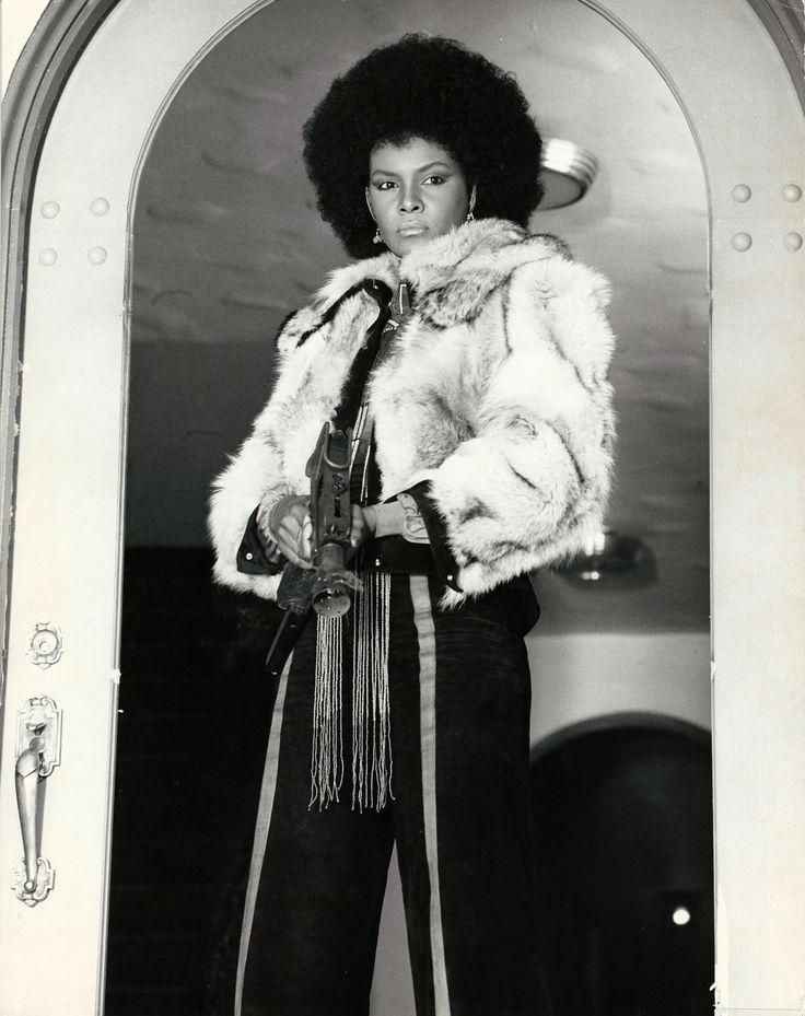 Tamara Dobson as Cleopatra Jones (1973)