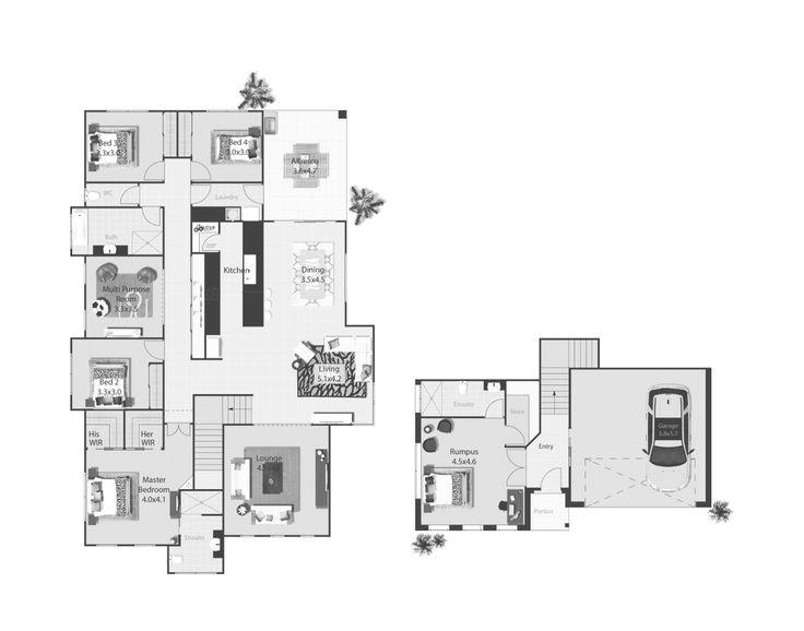 Atlas - Pycon Homes