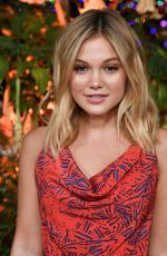 Olivia Holt attends the Teen Vogue Young Hollywood Party 2017 in LA http://celebs-life.com/olivia-holt-attends-teen-vogue-young-hollywood-party-2017-la/ #oliviaholt