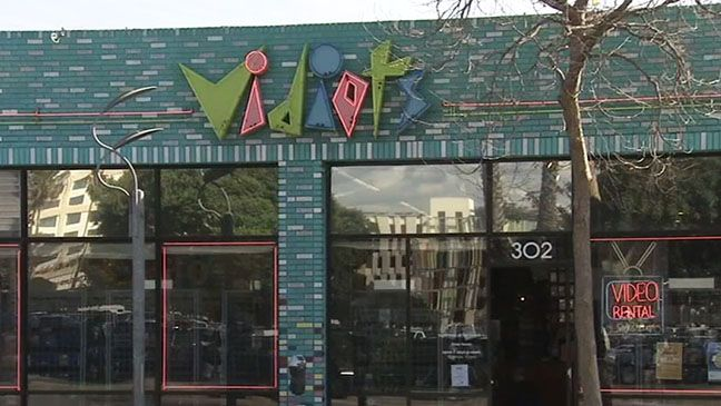 Vidiots Video Store Saved by Megan Ellison to Move From Santa Monica  The store is planning to close its 302 Pico Blvd. location on February 15 and search for a new Los Angeles location.  read more