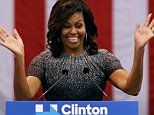 Michelle Obama says Donald Trump's refusal to accept election result is an insult | Daily Mail Online