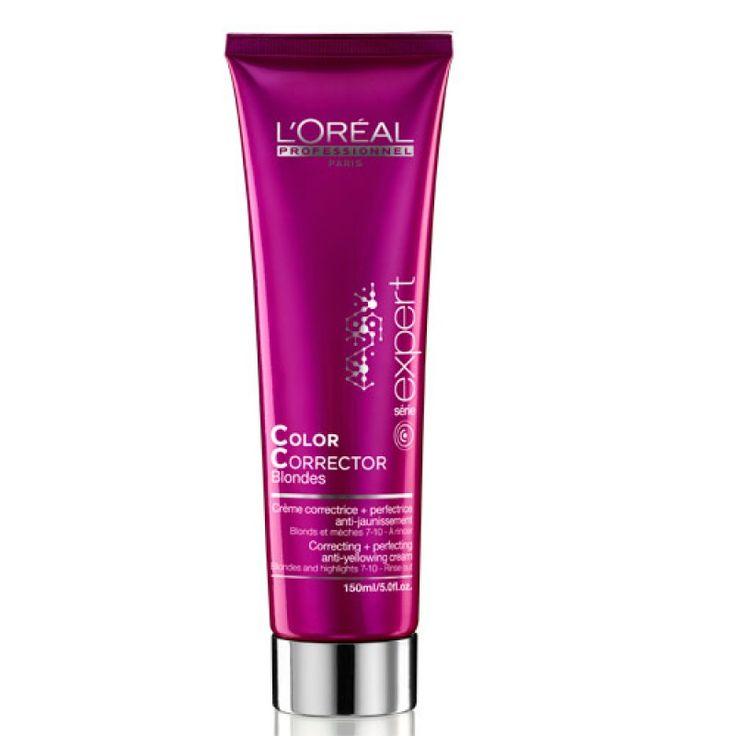 L'Oréal Professionnel Série Expert CC Cream for Blondes 150ml