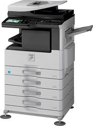 Sharp MX-M264 Siyah Beyaz Fotokopi Makinesini Sharp Fotokopi Makinesi İzmir Yetkili Bayisi Olan Firmamızdan Temin Edebilirsiniz.