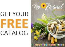 Natural, Organic Vitamins & Supplements | MyNaturalMarket.com