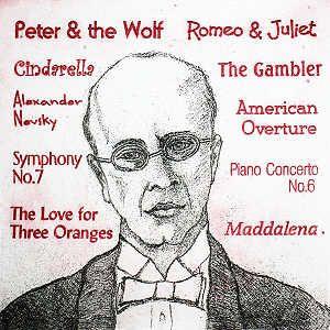 how to write a classical music bio