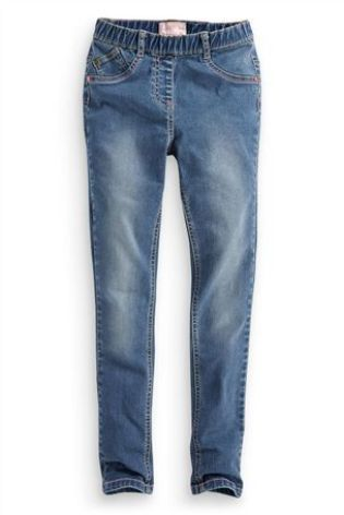 Buy Jeggings (3-16yrs) from the Next UK online shop