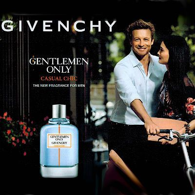 Gentlemen Only Casual Chic by Givenchy | (.ค News .ค ...