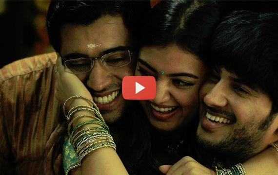 Maangalyam – Bangalore Days Wedding Song