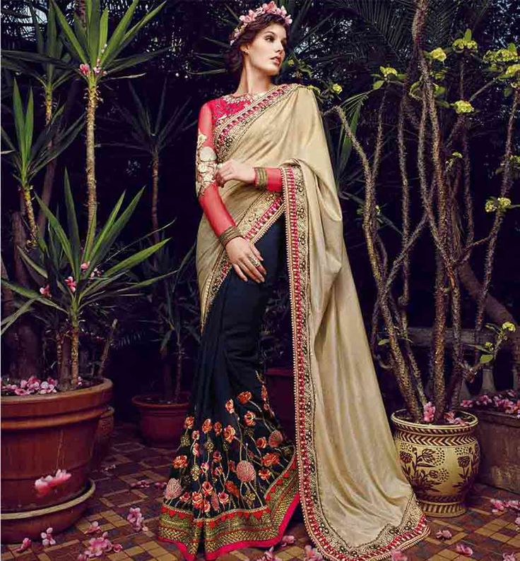 wedding saree exclusive