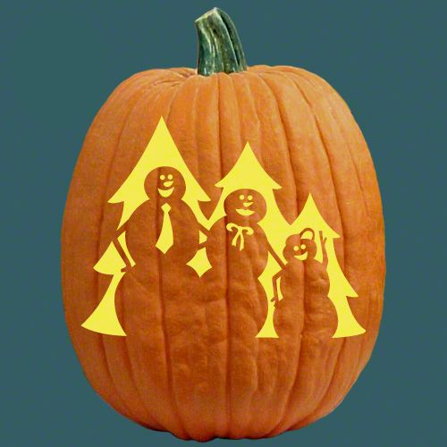 Images about snow days pumpkin carving patterns on