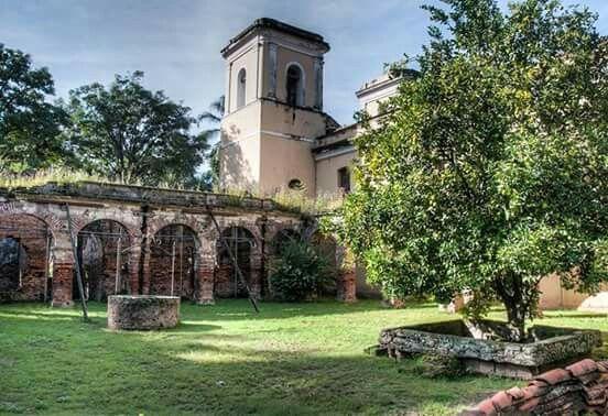 #RevistaLaClotilde #CampoYCultura #EstanciasJesuiticas #LasLules #Tucuman  #HistoriaArgentina www.laclotilde.com Facebook