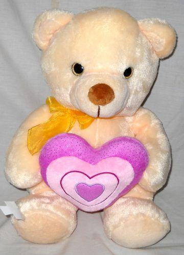 Boneka Beruang Krem Animal Coty Heart 32 Cm  Boneka Beruang Krem Animal Coty Heart 32 Cm  Ukuran: 32 Cm  Kode Barang: 521493BK  Harga: Rp. 68.500-  Buruan order sebelum kehabisan! Cara order sangat mudah dan bisa dibaca pada halaman cara belanja.