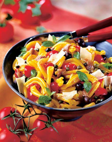 Salată italienească | Retete culinare - Romanesti si din Bucataria internationala
