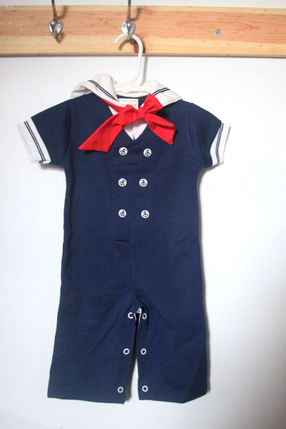 Sailor 12month boys outfit, bow tie, anchor, nautical theme, birthday party, christmas
