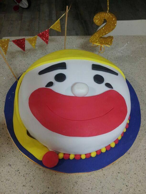 torta de Piñon Fijo