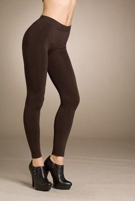 Kiki La'Rue - La'Rue Leggings  - Brown, $14.00 (http://www.kikilarue.com/larue-leggings-brown/)