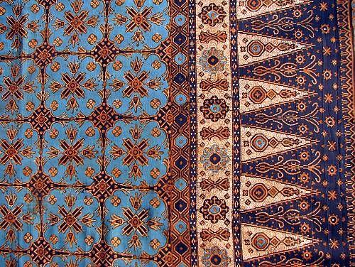 © 2008 by Batik Museum Institute, Pekalongan