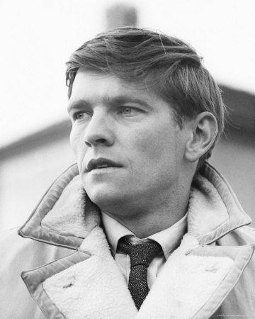 Tom Courtenay (England)