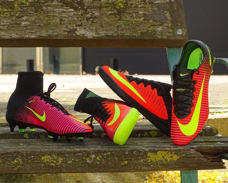 9f7d8421319 Botas de fútbol profesionales. Tienda especializada ⚽ •Fotos originales•📸# soccerfactory | Football | Soccer Cleats, Football cleats, Soccer shoes