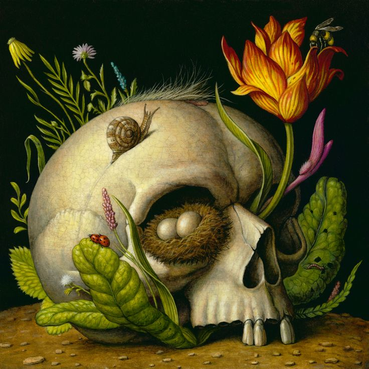 "Marc Burckhardt, ""Himmelblick"" 